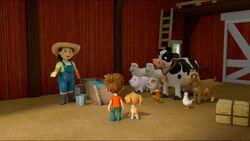 Farmer Alex 8