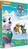 PAW Patrol La Pat' Patrouille Mission neige DVD