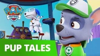 PAW Patrol Pups Save Robo Dog Rescue Episode PAW Patrol Official & Friends!