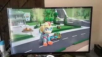 Paw Patrol Mighty Pups Charged Up Promo