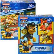 Puzzle- 24 piece