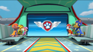 PAW Patrol Air Pups Marshall Rubble Chase Rocky Zuma Skye 3