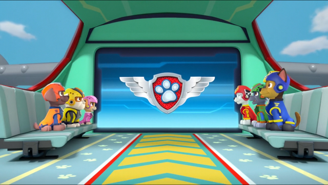 File:PAW Patrol Air Pups Marshall Rubble Chase Rocky Zuma Skye 3.png