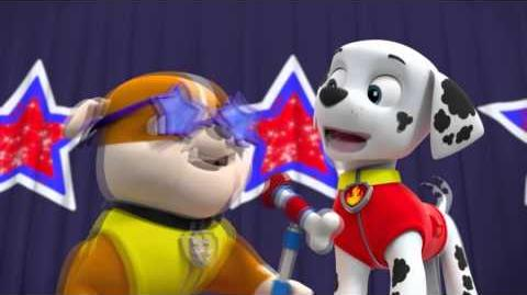 PAW Patrol -- You Can Call on Me (Talent Show Song) (North American English)