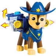 CowDog Chase