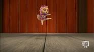 Pup-Fu!46(Cat Skye)