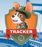 Tracker kgus7