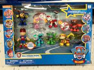 All-Stars Pups Action Pack
