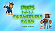Pups Save a Farmerless Farm (HQ)