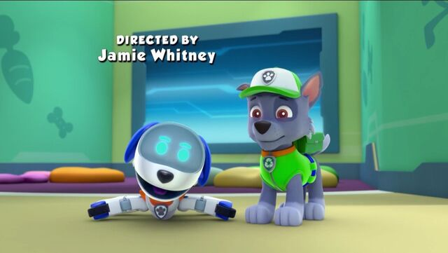 File:PAW Patrol Pups Save the PAW Patroller Scene 1.jpg