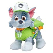 Build a Bear Rocky front