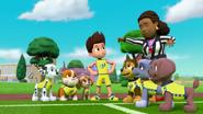 Pups Soccer 60