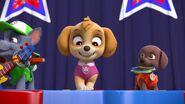 PAW Patrol Season 2 Episode 10 Pups Save a Talent Show - Pups Save the Corn Roast 683349