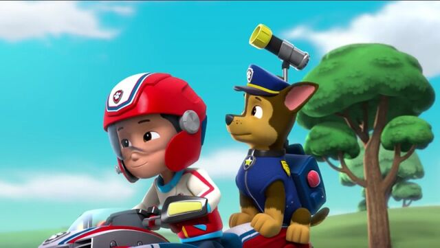 File:PAW Patrol Pups Save a School Bus Scene 38 Ryder Chase.jpg