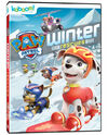 PAW Patrol Winter Rescues DVD Canada