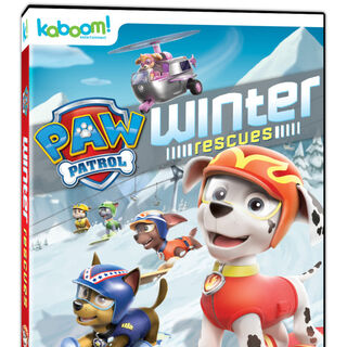 <i>Winter Rescues</i> (<span title=