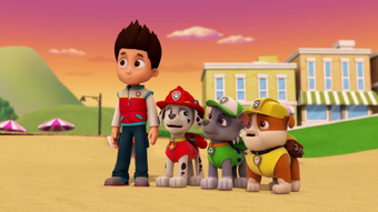 Pups and the Very Big Baby/Quotes   PAW Patrol Wiki   Fandom