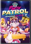 PAW Patrol Party Patrol DVD