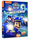 PAW Patrol Pups Chase a Mystery DVD Spain