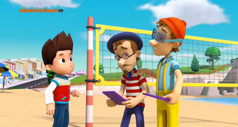 File:PAW Patrol Russian Cap'n Turbot Francois Captain (6).png