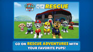 Pups to the rescue 1