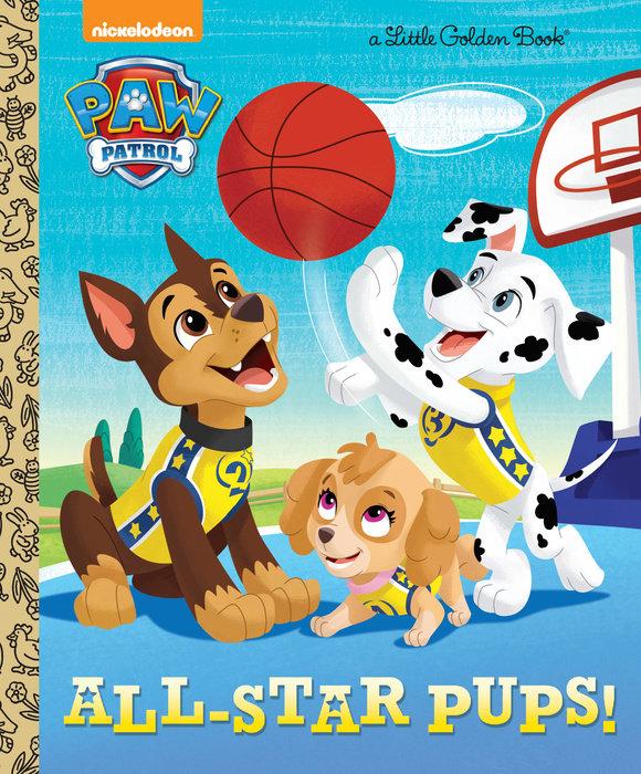 All Star Pups Paw Patrol Wiki Fandom Powered By Wikia