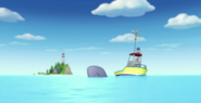 PAW Patrol - Baby Whale - Goodway Seal Island