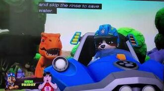 New Paw Patrol Dino Rescue and Ryan's Mystery Playdate Friday at 12pm On Nickelodeon and Nick Jr.