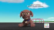 PAW Patrol Pups Save a Satellite Scene 3