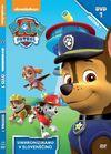 Tačke na patrulji Sezona 1 DVD 1 DVD