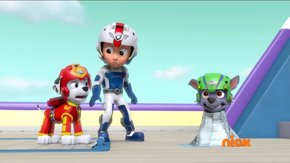 Superior PAW Patrol Pups Save The Polar Bears Ryder Marshall Rocky