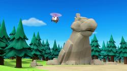 Parrot Rock