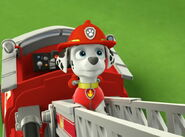 marshall gallery pups fight fire paw patrol wiki fandom powered
