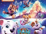 Pups Save Puplantis (DVD)