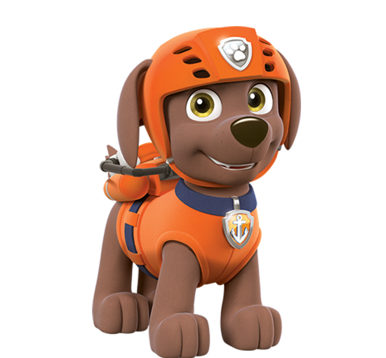 Perfect PAW Patrol Zuma Nick Asia.png