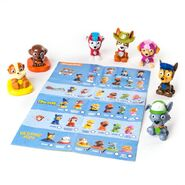 Collectible PAW Patrol Figurines