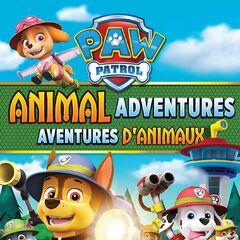 <i>Animal Adventures</i>
