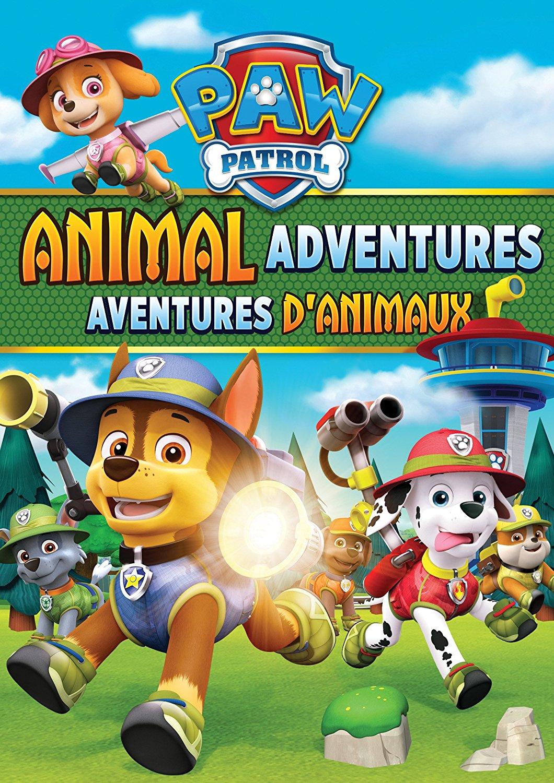 Animal Adventures Paw Patrol Wiki Fandom Powered By Wikia