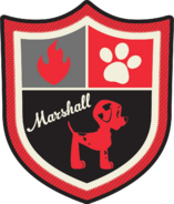 BadgeMarshall