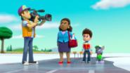 PAW Patrol Pups Save Sports Day Scene 20