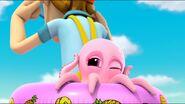 Baby Octopus 47