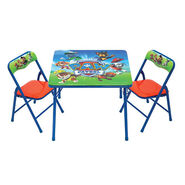 Table and chair set 2