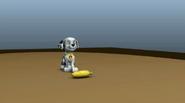 PAW Patrol Animation Marshall 2