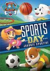 PAW Patrol Sports Day DVD Canada