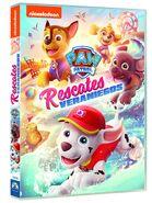 PAW Patrol Summer Rescues DVD Spain