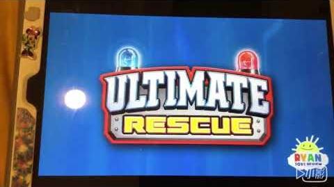 Paw patrol brand new ultimate rescue promo! Super new🎉🎊🐶