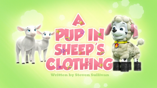 File:A Pup in Sheep's Clothing (HQ).png