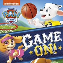 New Zealand cover (<i>Game On!</i>)