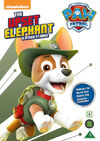 PAW Patrol The Upset Elephant & Other Stories DVD