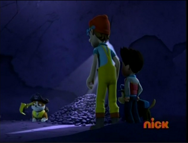 File:Rubble digging the little rocks out of the way.png